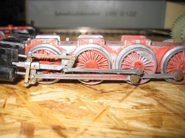 Gemütlich Gebrauchte Kesselteile Ideen - Elektrische ...